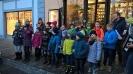 Adventfenstereröffnung in Hartberg