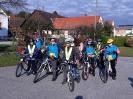 Fahrradfahrprüfung