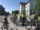 Freiwillige Radfahrprüfung