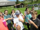 Golftag 2015