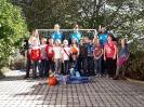 TSV Hartberg zu Besuch