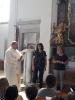Verabschiedung Fr.Gschiel und Fr.Gruber